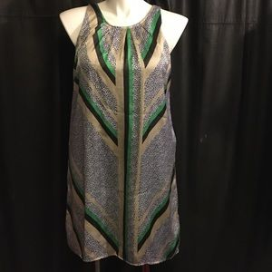 Dana Buchman Lush Retreat dress size L